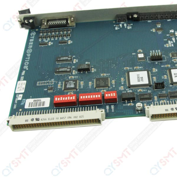 MCM ( 1 shaft) Axis controller card