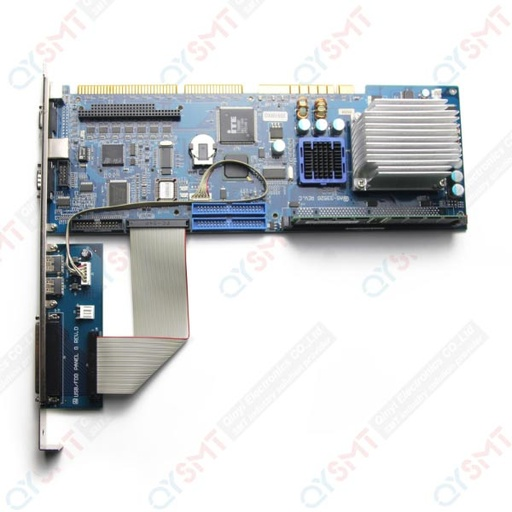 [KW3-M4209-00X/AS-3340] SYSTEM BOARD ASSY