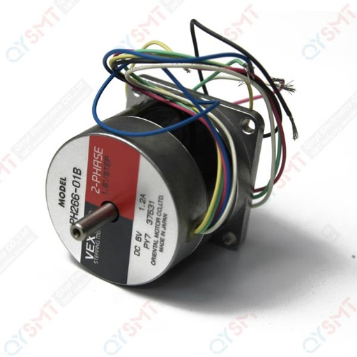 [N606PH266-01B] ORIENTAL STEPPING MOTOR